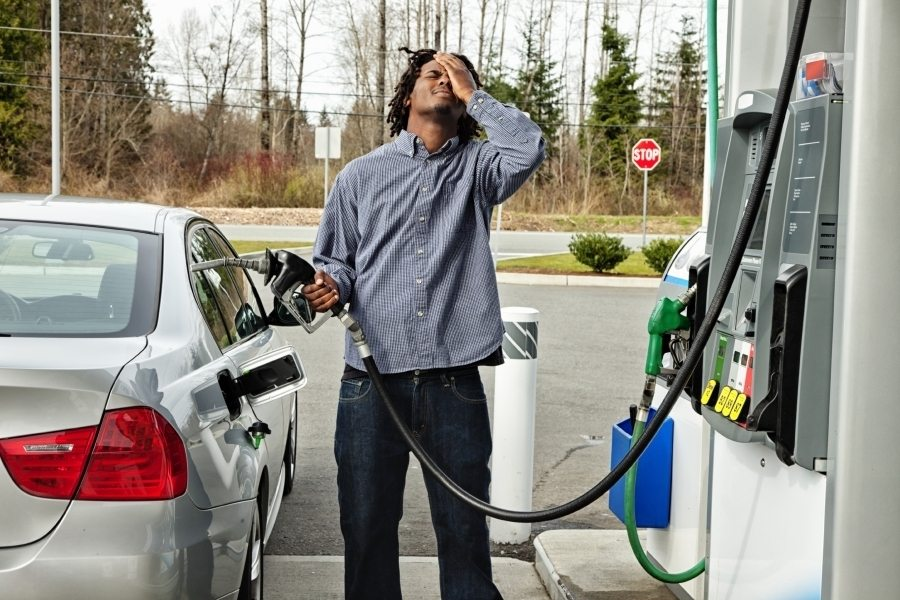 The Biggest Myths About Putting Wrong Fuel In A Car