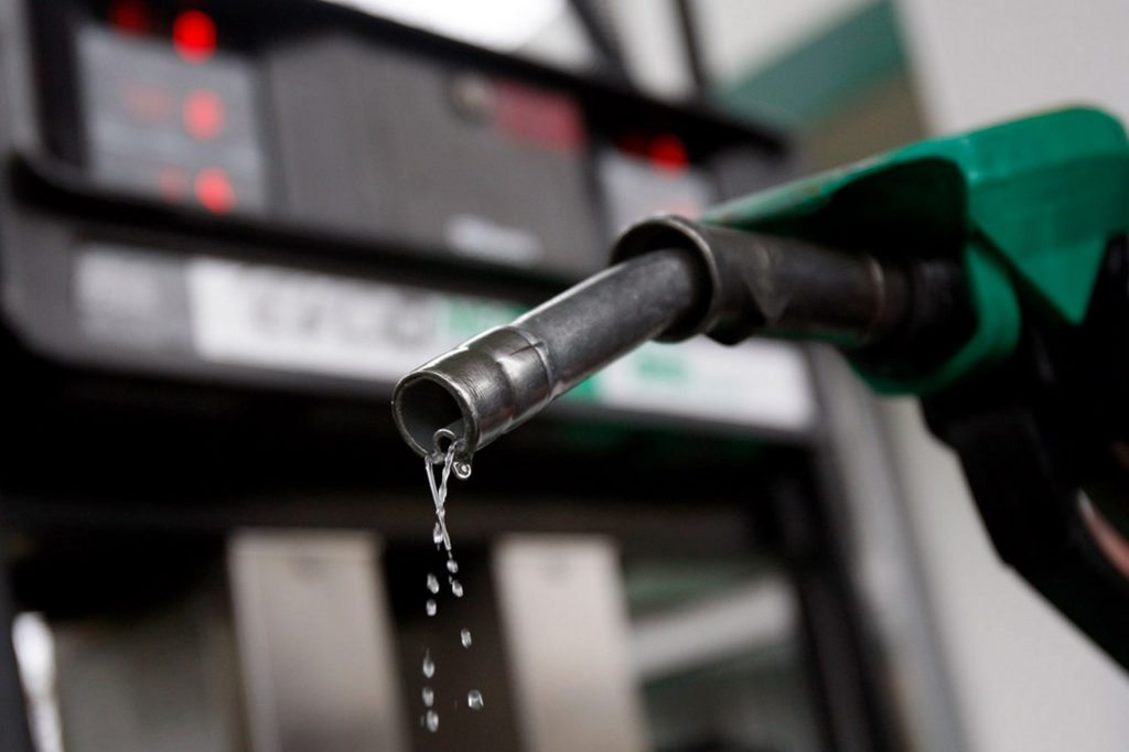 fuelling your car correctly