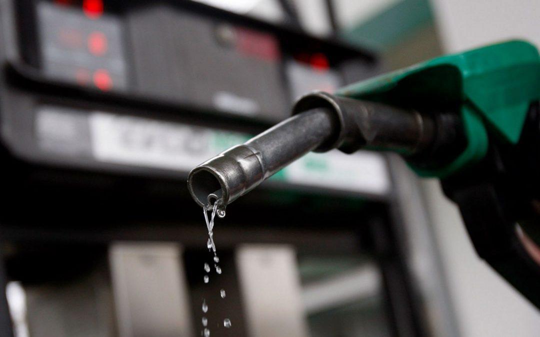 Wrong Fuel in Diesel Car